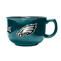 Boelter Brands Philadelphia Eagles Soup Mug