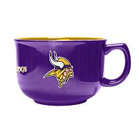 Boelter Brands Minnesota Vikings Soup Mug