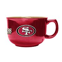 Boelter Brands San Francisco 49ers Soup Mug