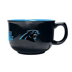 Boelter Brands Carolina Panthers Soup Mug
