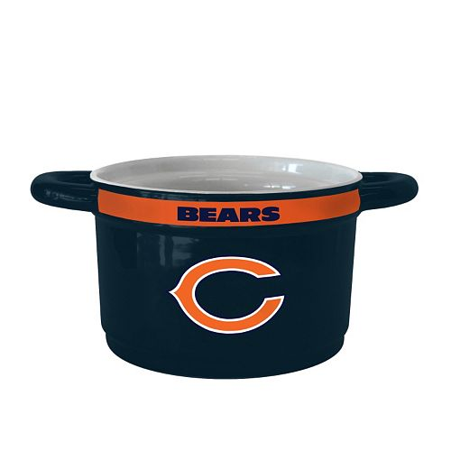 Boelter Brands Chicago Bears Gametime Chili Bowl