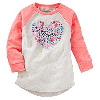Toddler Girl OshKosh B'gosh® Heart