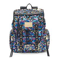 Juicy Couture Sequined Backpack