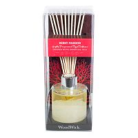 WoodWick Berry Passion Reed Diffuser 10-piece Set