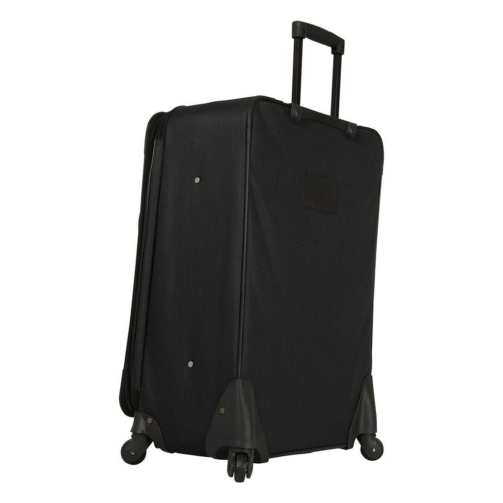 Travel Gear Spectrum Spinner Luggage
