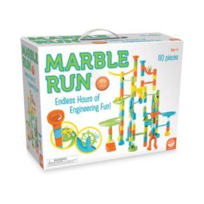 MindWare Marble Run Set