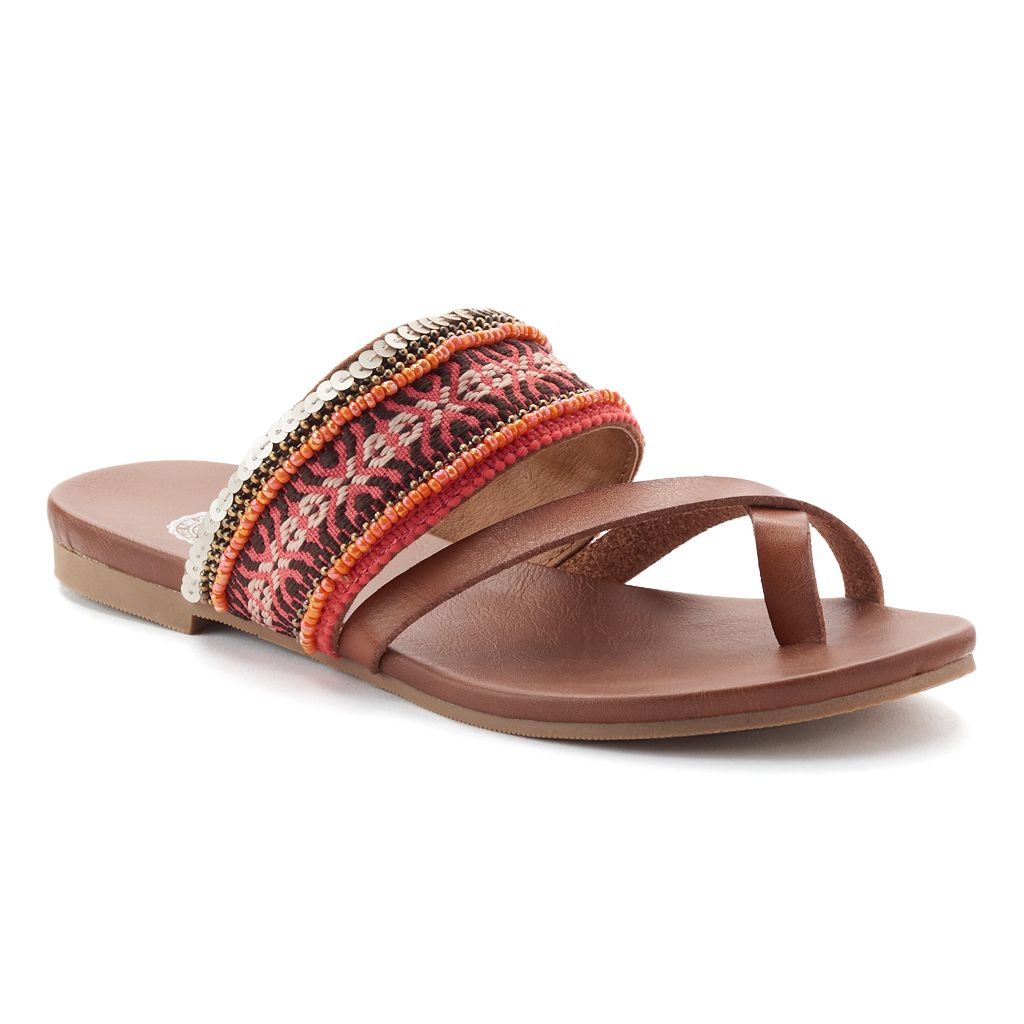 SO® Stow Women's Sandals