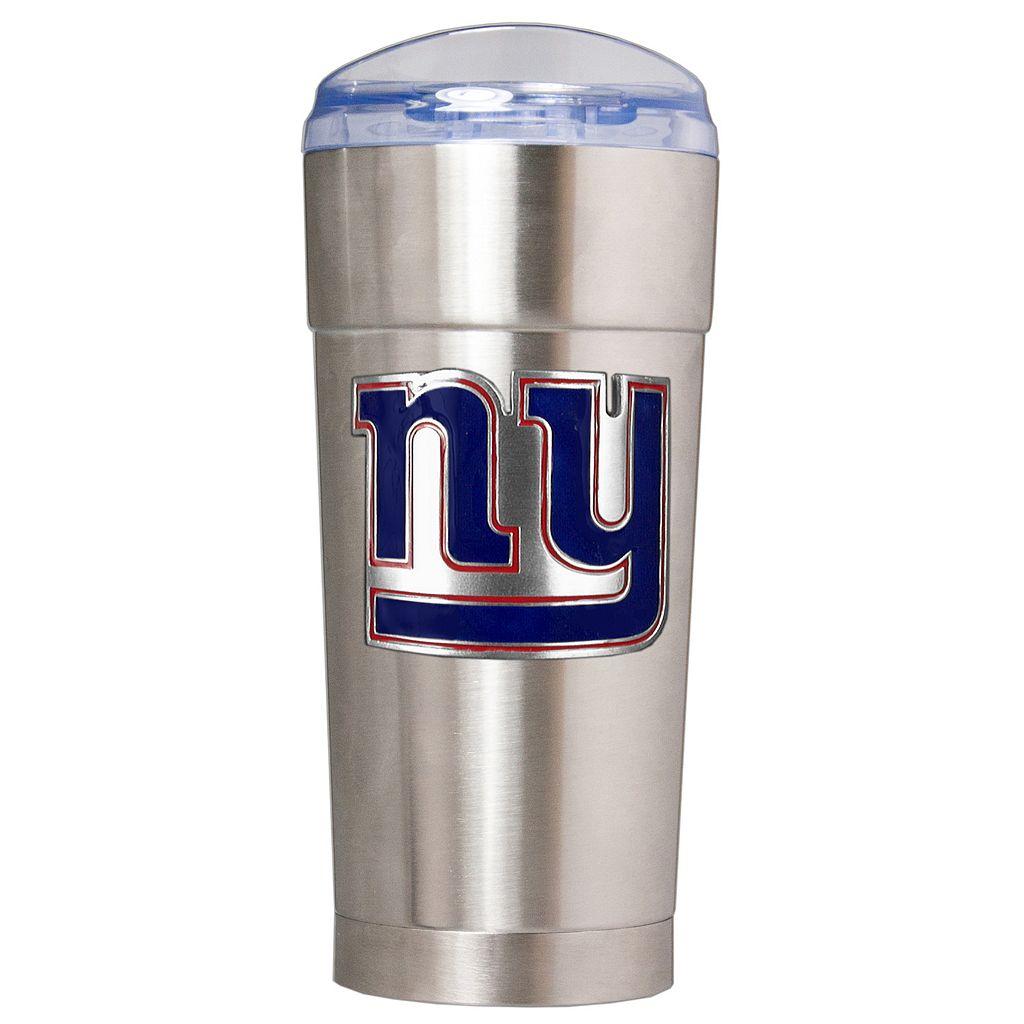 New York Giants Eagle Tumbler