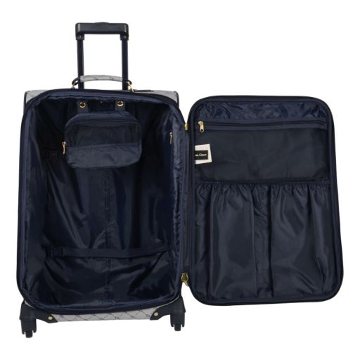 Travel Gear Orion 4-Piece Luggage Set