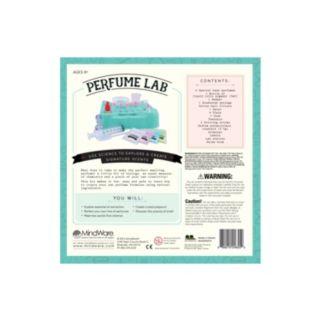 MindWare Science Academy Perfume Lab