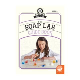 Science Academy Soap Lab by MindWare