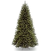 National Tree Company 7-ft. North Valley Spruce Hinged Artificial Christmas Tree