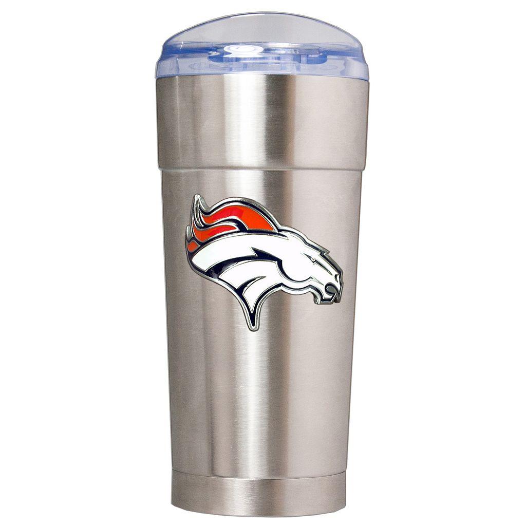 Denver Broncos Eagle Tumbler