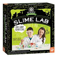 Science Academy Slime Lab by MindWare