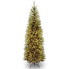 National Tree Company 7-ft. Pre-Lit Kingswood Fir Artificial Christmas Tree