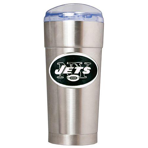 New York Jets Eagle Tumbler