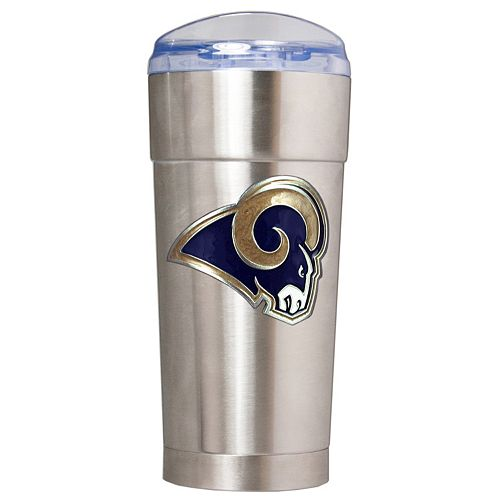 Los Angeles Rams Eagle Tumbler