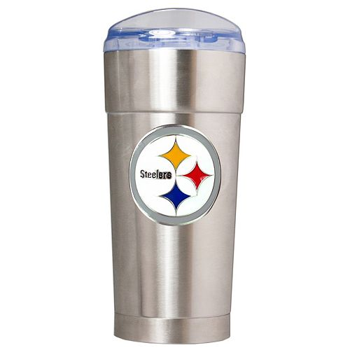 Pittsburgh Steelers Eagle Tumbler