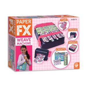 Paper FX Weave Machine by MindWare