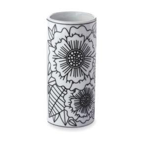 Color Your Own Porcelain Vases by MindWare