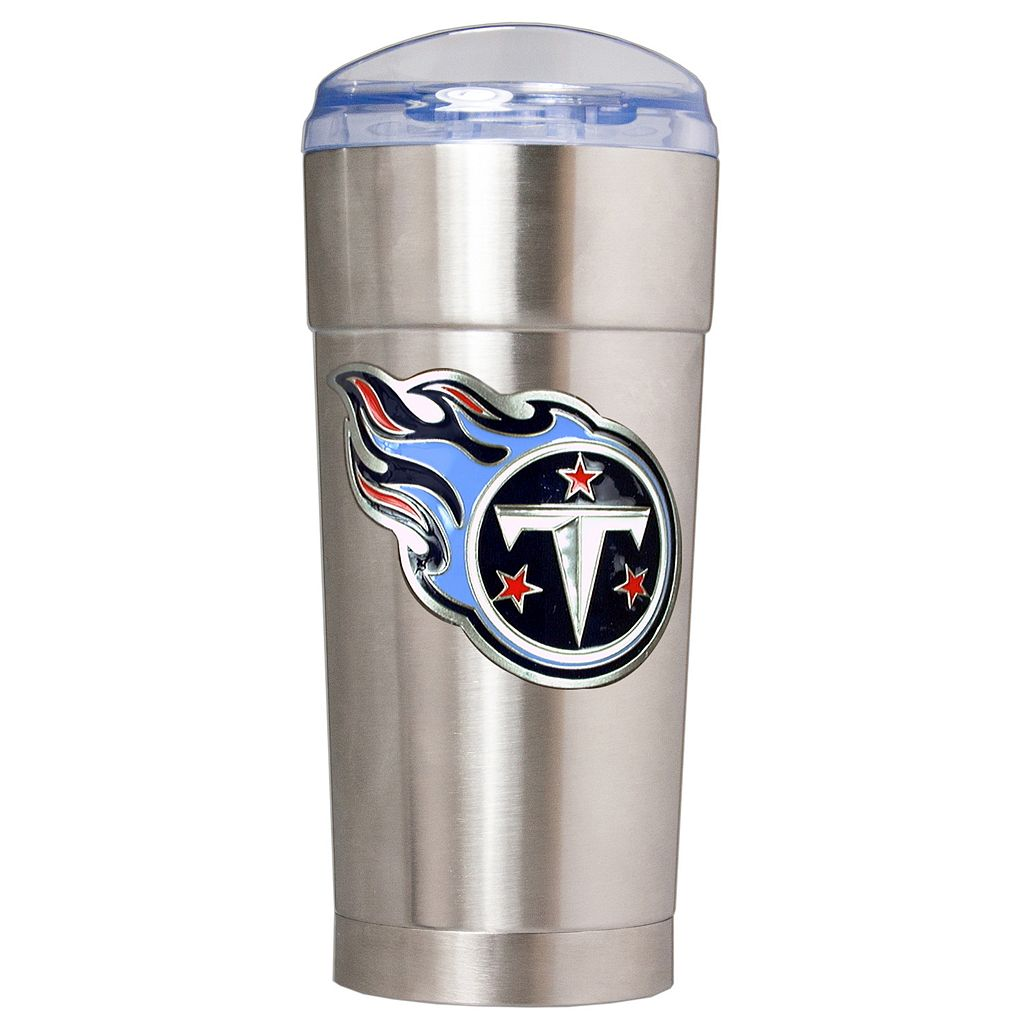 Tennessee Titans Eagle Tumbler
