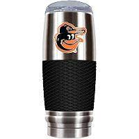 Baltimore Orioles 30-Ounce Reserve Stainless Steel Tumbler