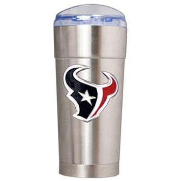 Houston Texans Eagle Tumbler
