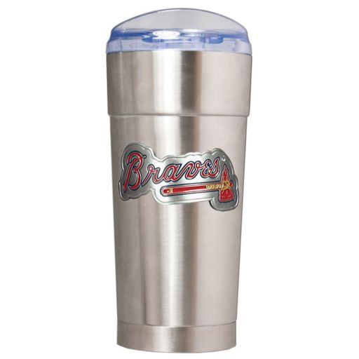 Atlanta Braves Eagle Tumbler