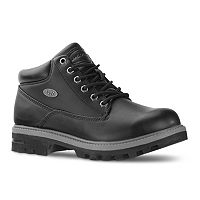 Lugz Empire Men's Water-Resistant Boots
