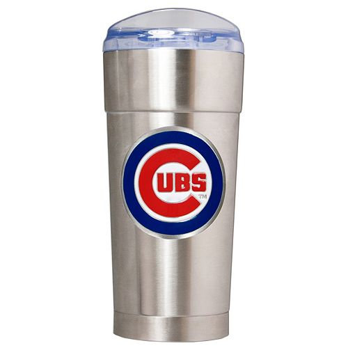 Chicago Cubs Eagle Tumbler
