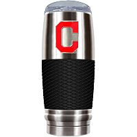 Cleveland Indians 30-Ounce Reserve Stainless Steel Tumbler