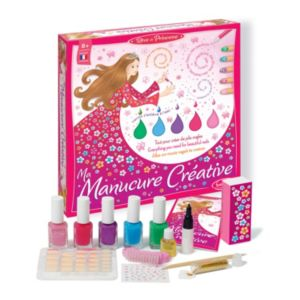 My Creative Manicure Kit by SentoSphere USA