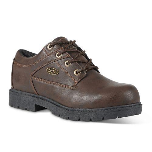 Lugz Savory Men's Slip-Resistant Boots