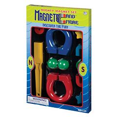 Mighty Magnet Set by Toysmith