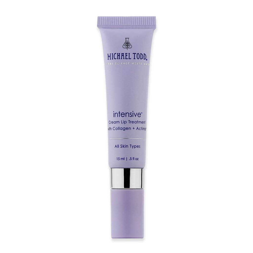 Michael Todd Beauty Intensive Cream Lip Treatment