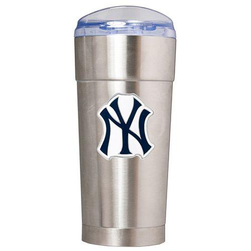 New York Yankees Eagle Tumbler