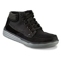 Skechers Relaxed Fit Maddox Boys' Shoes