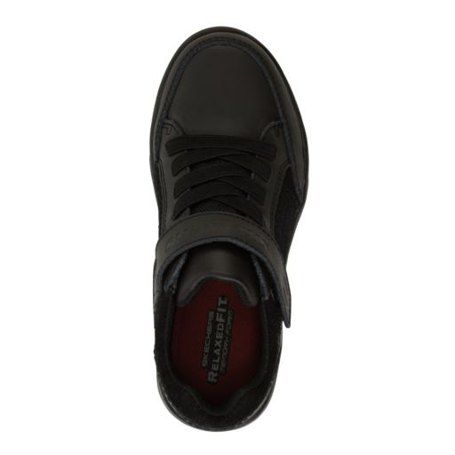Skechers Relaxed Fit Maddox Ashez Boys' Shoes