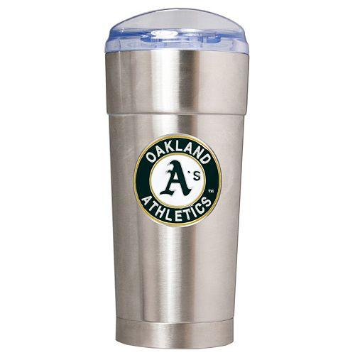 Oakland Athletics Eagle Tumbler