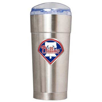 Philadelphia Phillies Eagle Tumbler