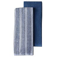 Food Network™ Awning Stripe Kitchen Towel