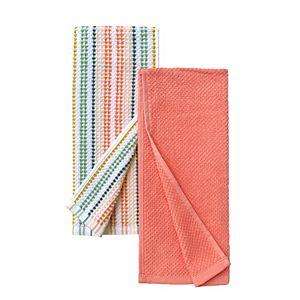 Food Network? Awning Stripe Kitchen Towel 2-pk.