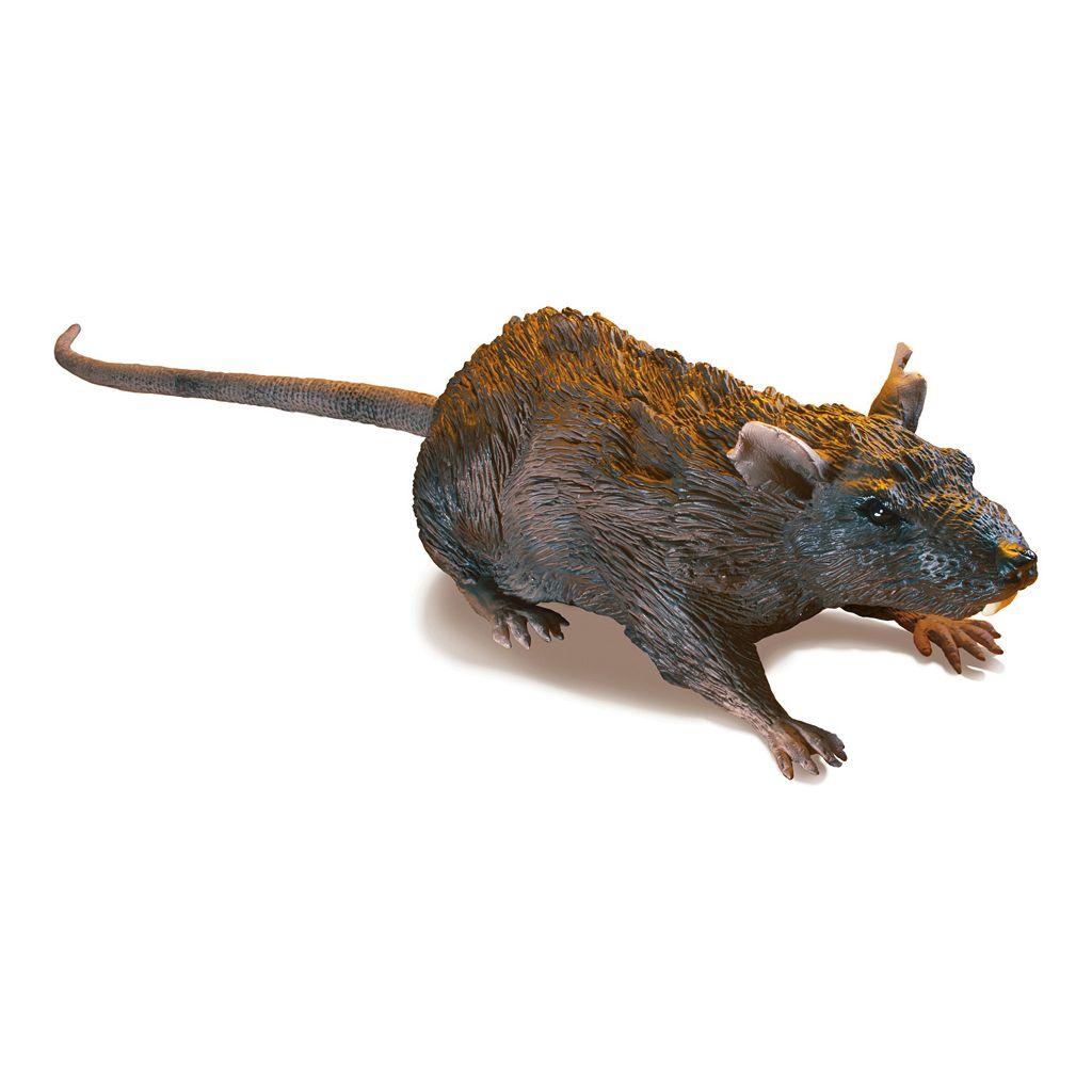Scare Factor R/C Rat by Uncle Milton