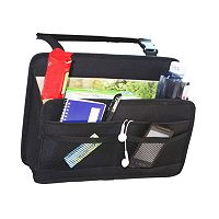 Home Basics Back Seat Organizer