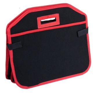 Home Basics Foldable Trunk Organizer & Cooler
