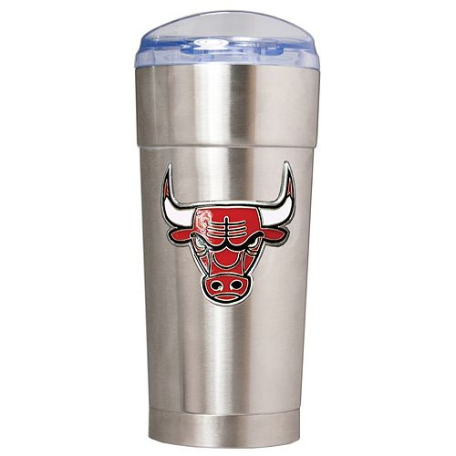 Chicago Bulls Eagle Tumbler
