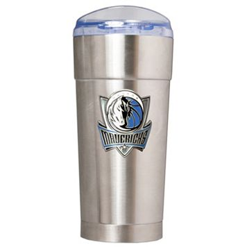 Dallas Mavericks Eagle Tumbler