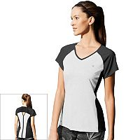 Women's Champion Marathon V-Neck Running Tee