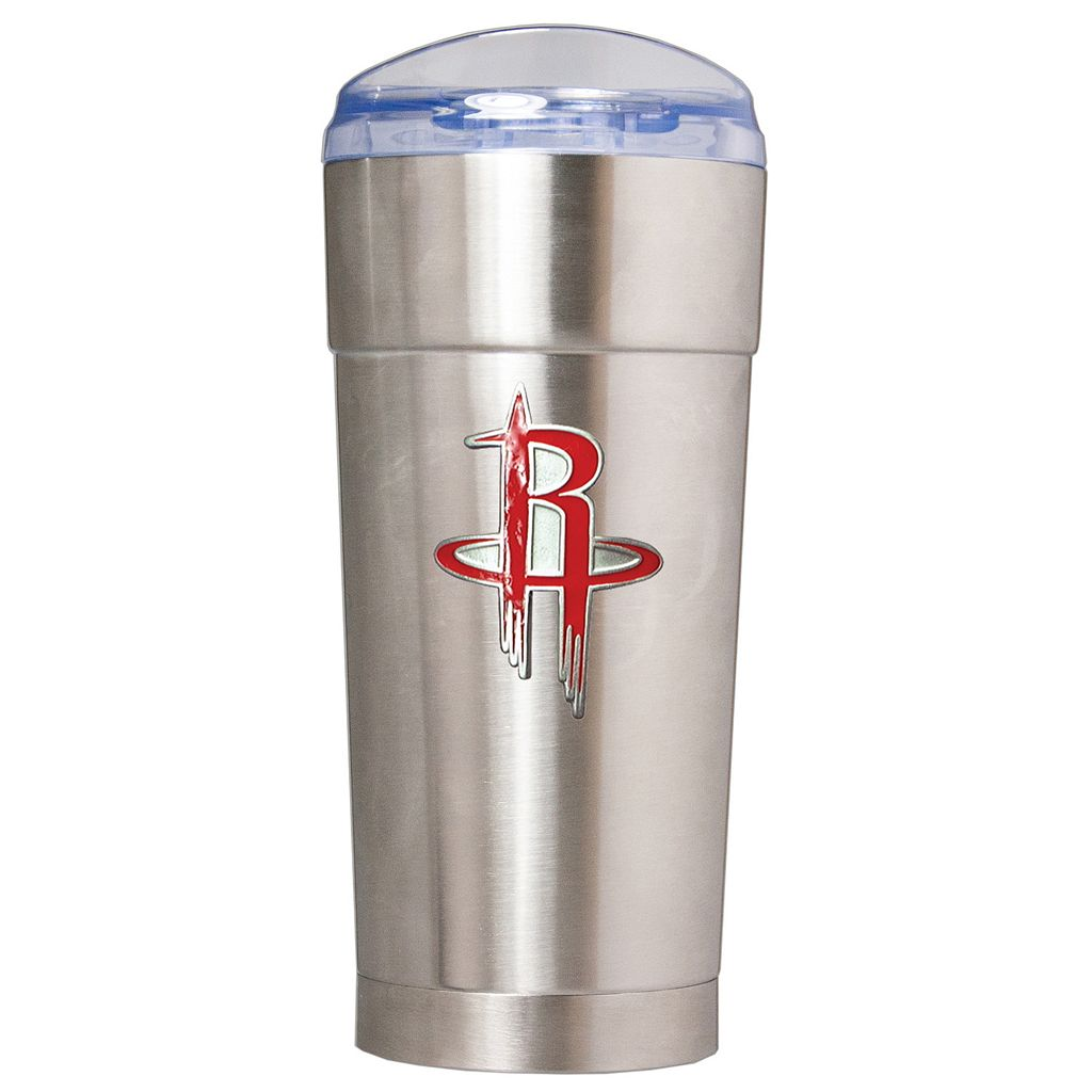 Houston Rockets Eagle Tumbler