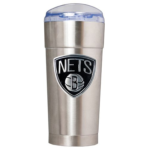 Brooklyn Nets Eagle Tumbler